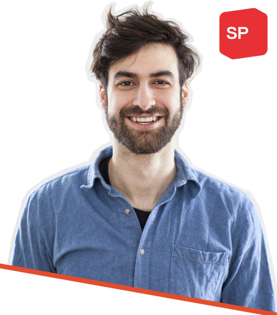 Gianluca Pardini SP Mobile